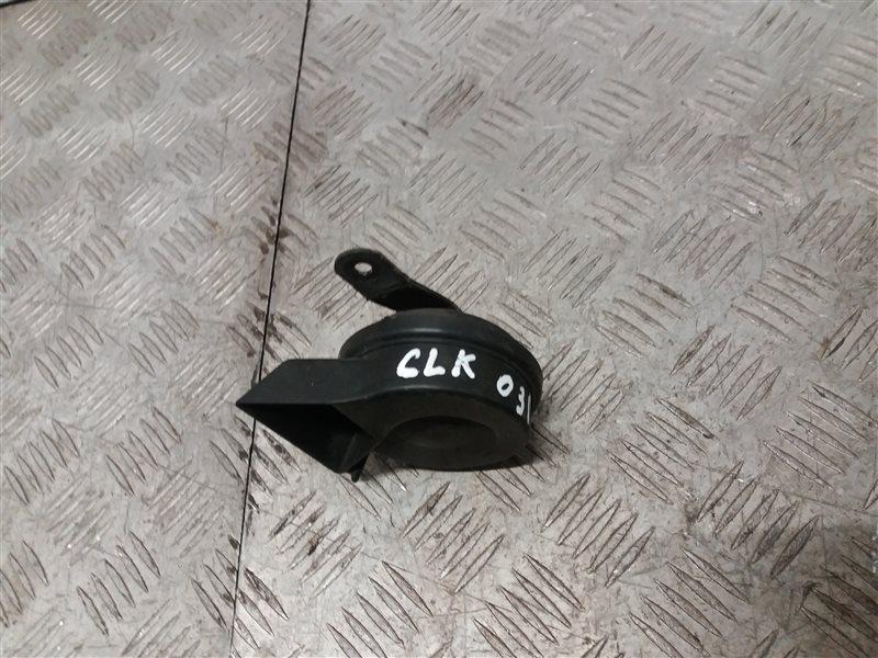 Сигнал звуковой Mercedes Benz Clk C209 2005 (б/у)
