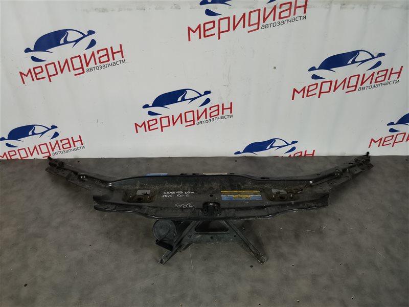 Панель передняя верхняя часть Saab 9-3 2006 (б/у)