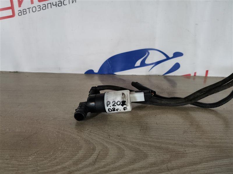 Насос омывателя лобового стекла Peugeot 207 2007 (б/у)