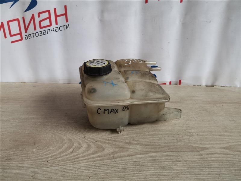 Бачок расширительный Ford C-Max 2006 (б/у)