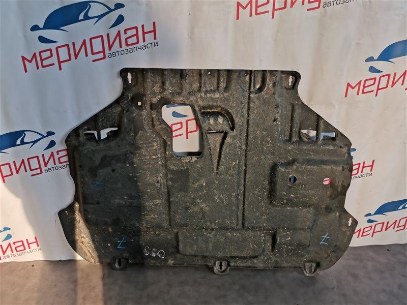 Пыльник двигателя центральный Ford C-Max 2006 (б/у)