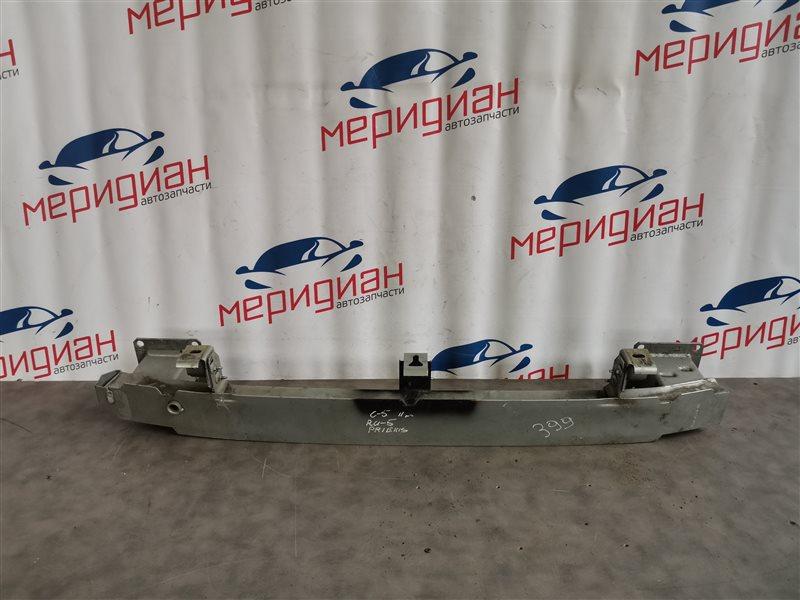 Усилитель переднего бампера Citroen C5 RD 2011 (б/у)