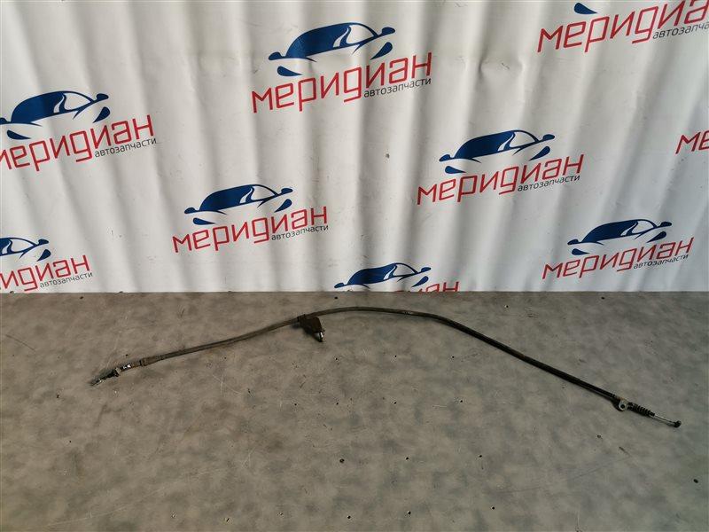 Трос стояночного тормоза правый Infiniti M/q70 Y51 V9X 2011 (б/у)