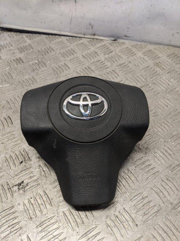 Подушка безопасности в рулевое колесо Toyota Rav4 XA30 2.0 2007 (б/у)
