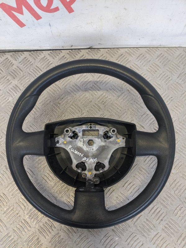 Рулевое колесо Ford Fusion I 1.6 2008 (б/у)