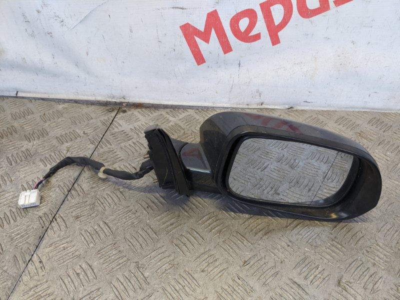 Зеркало правое электрическое Honda Accord VII 2.0 2007 (б/у)