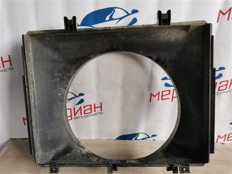 Диффузор вентилятора Ssang Yong Rexton I 2005 (б/у)