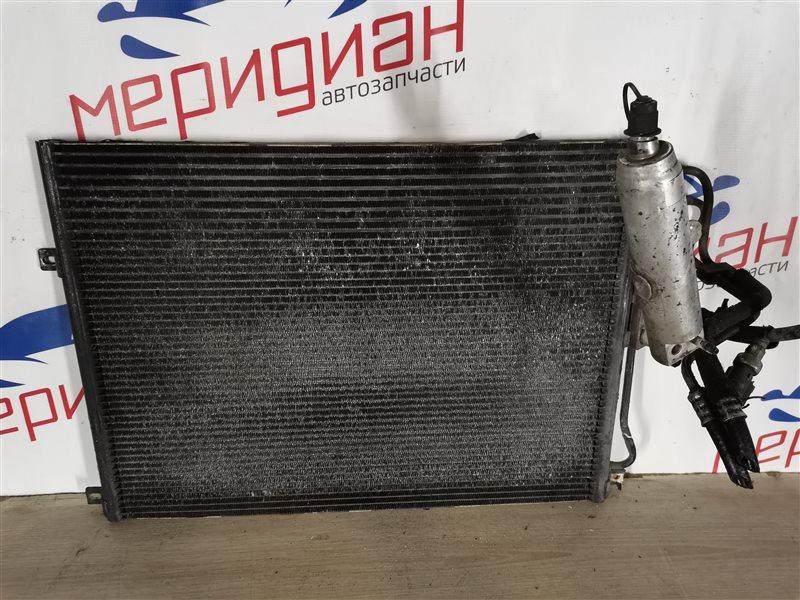 Радиатор кондиционера Jeep Commander XK 2006 (б/у)