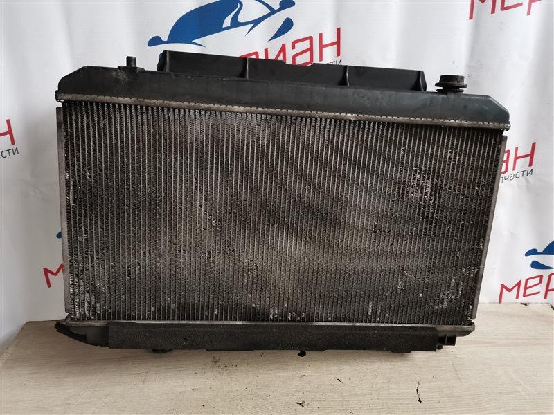 Радиатор основной Toyota Rav4 XA20 2004 (б/у)