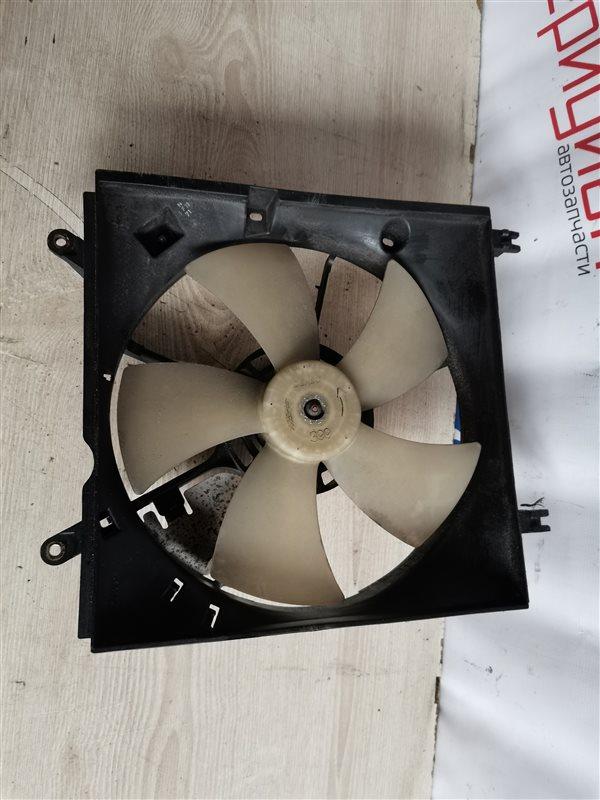 Вентилятор радиатора Toyota Rav4 XA20 2004 (б/у)