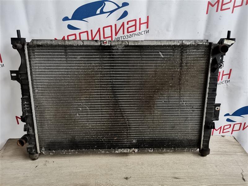 Радиатор основной Ldv Maxus 2008 (б/у)
