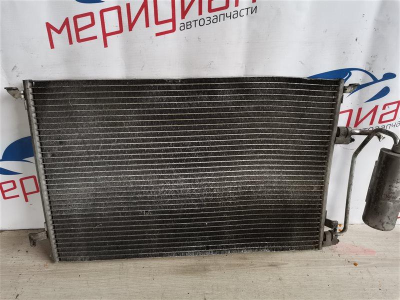 Радиатор кондиционера Saab 9-3 2007 (б/у)