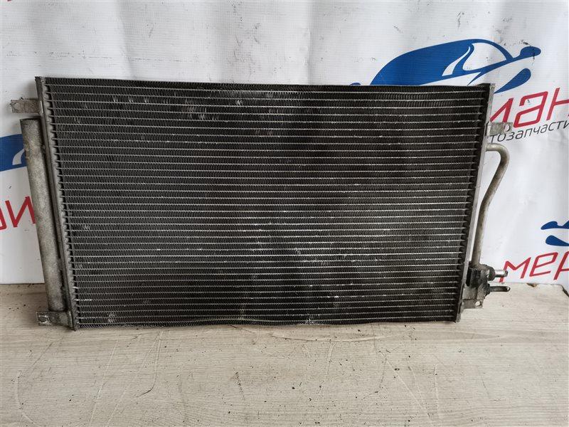 Радиатор кондиционера Chevrolet Epica 2008 (б/у)