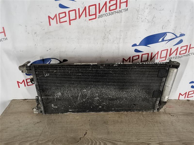 Радиатор кондиционера Land Rover Freelander I 2000 (б/у)