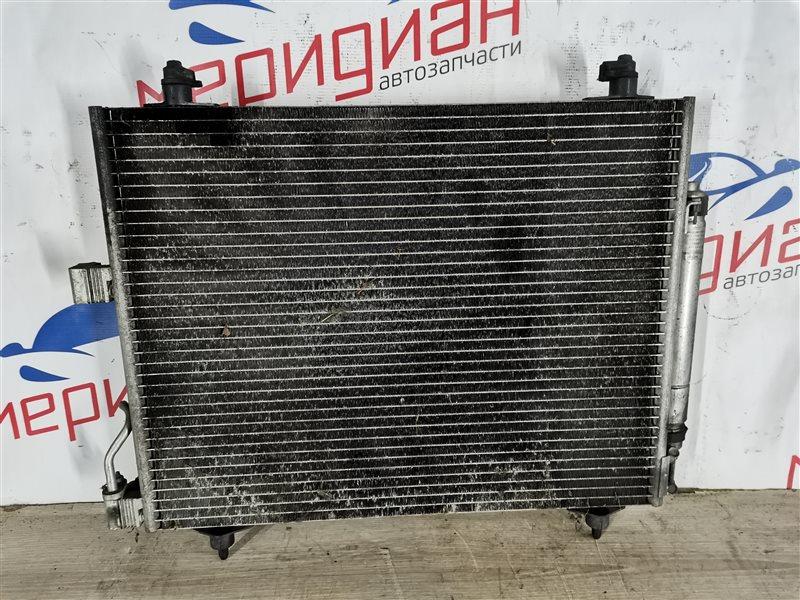 Радиатор кондиционера Citroen C8 2004 (б/у)