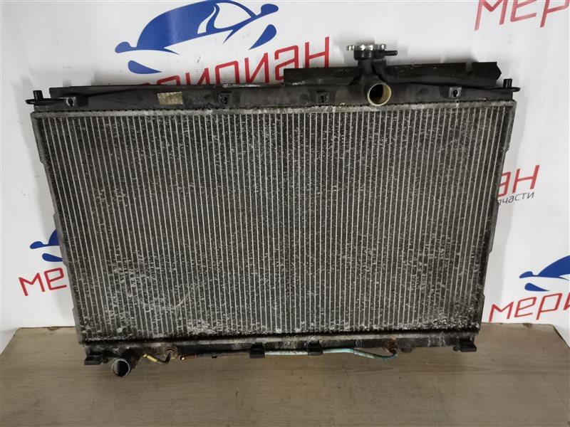 Радиатор основной Hyundai Santa Fe CM 2007 (б/у)