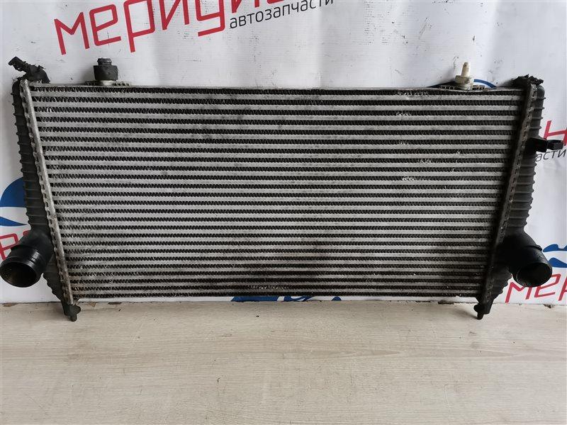 Радиатор основной Citroen C6 2008 (б/у)