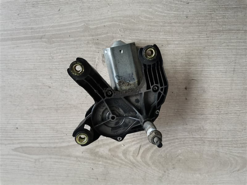 Моторчик стеклоочистителя задний Mini Cooper 2005 (б/у)