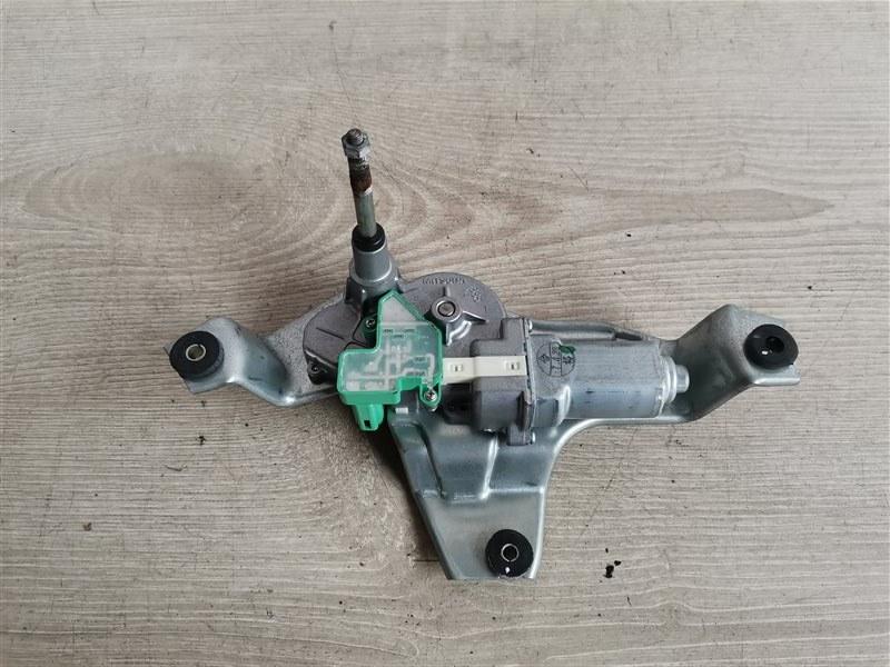 Моторчик стеклоочистителя задний Peugeot 4007 2011 (б/у)
