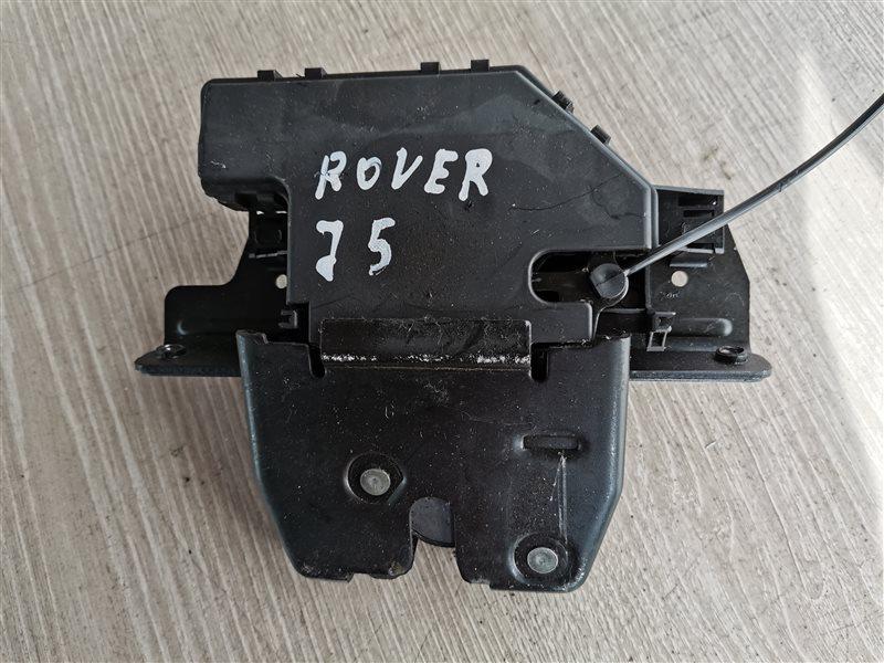Замок багажника Bmw X5 E53 2002 (б/у)