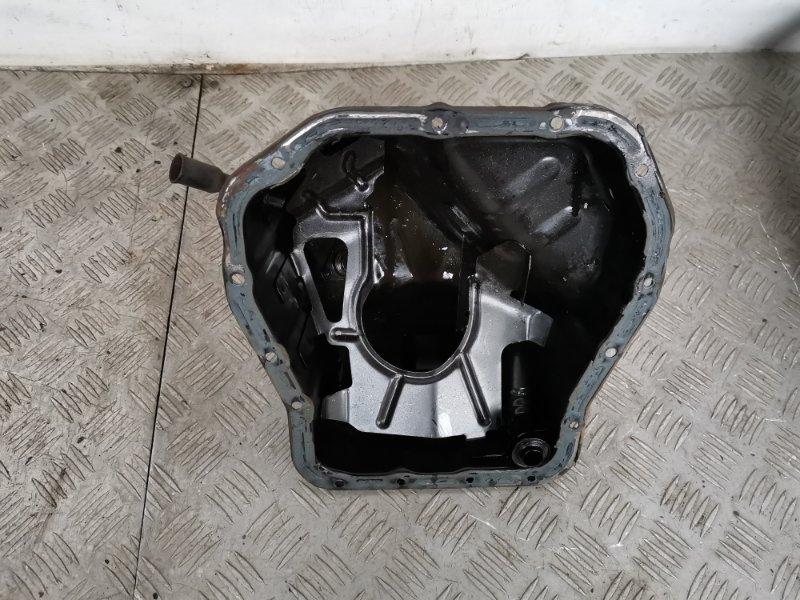 Поддон масляный двигателя Subaru Forester S12 2.0 2009 (б/у)