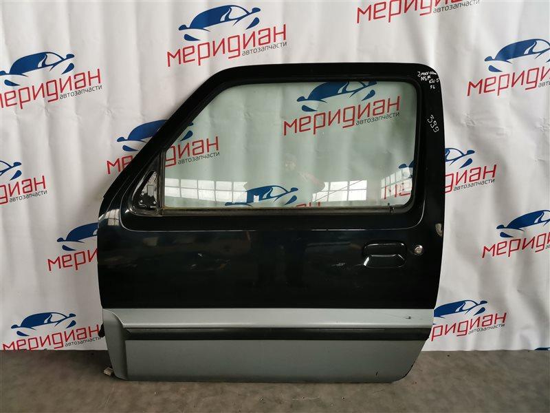 Дверь передняя левая Suzuki Jimny FJ 2004 (б/у)