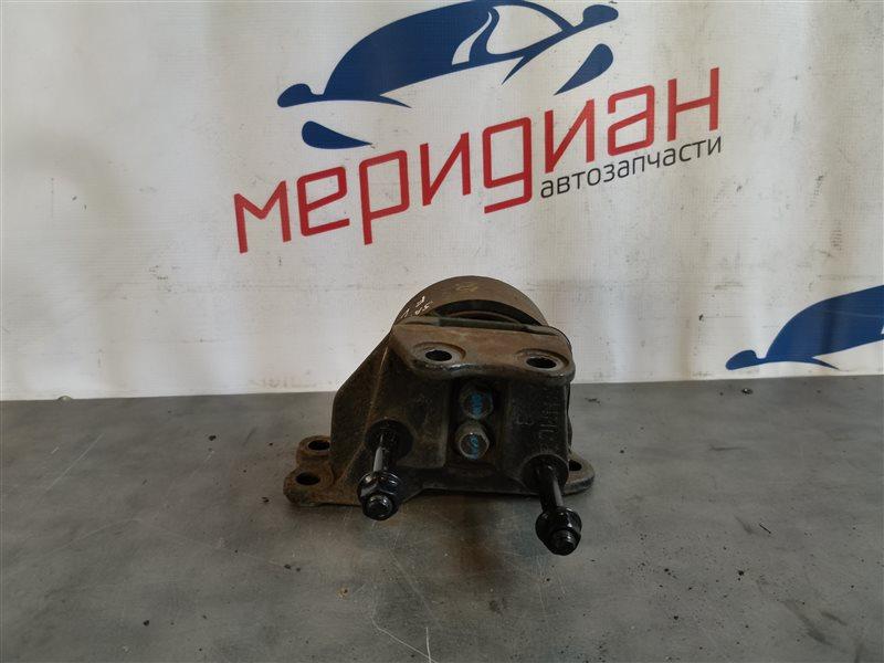 Опора двигателя левая Hyundai Santa Fe CM 2007 (б/у)