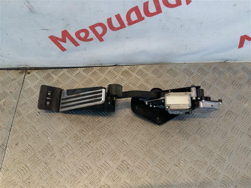 Педаль газа Infiniti M/q70 Y51 V9X 2011 (б/у)