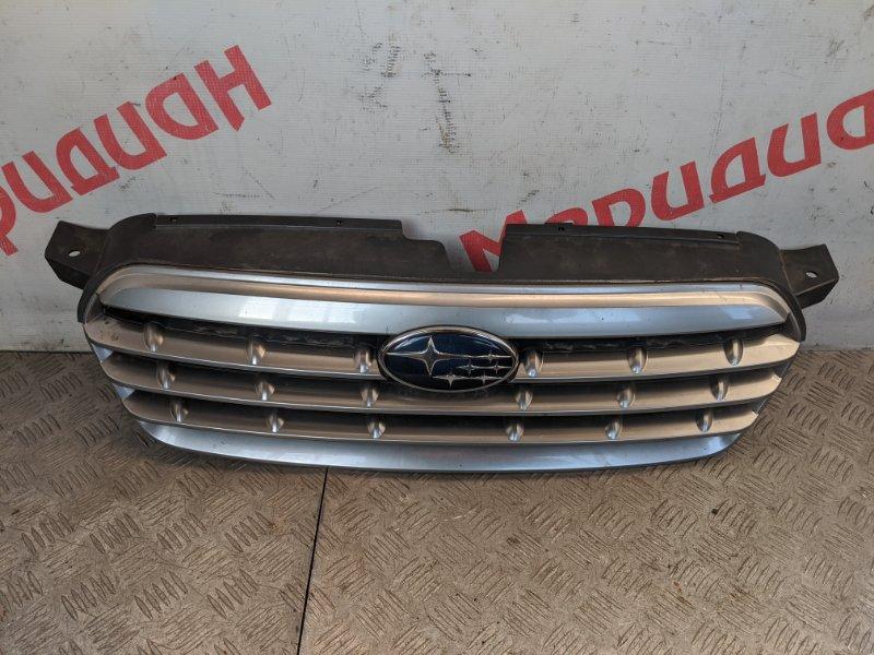 Решетка радиатора Subaru Legacy Outback B13 2008 (б/у)