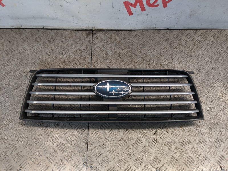 Решетка радиатора Subaru Forester S11 2006 (б/у)