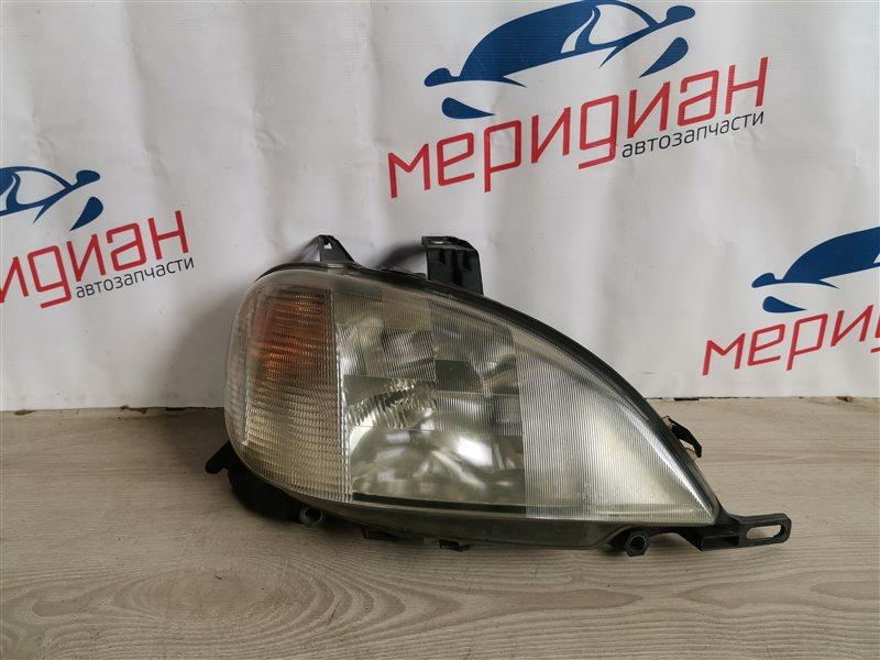 Фара правая Mercedes Benz Ml W163 2000 (б/у)