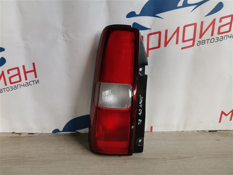 Фонарь задний левый Suzuki Jimny FJ 2004 (б/у)