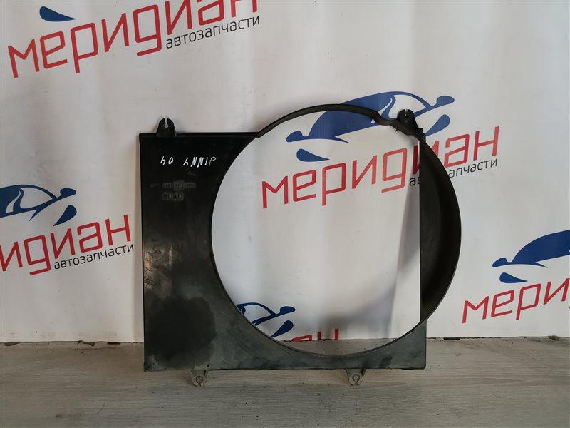 Диффузор вентилятора Suzuki Jimny FJ 2004 (б/у)