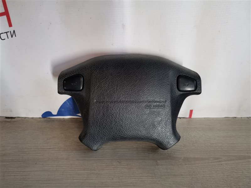 Подушка безопасности в рулевое колесо Suzuki Jimny FJ 2004 (б/у)