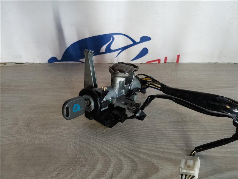 Замок зажигания с ключом Suzuki Jimny FJ 2004 (б/у)