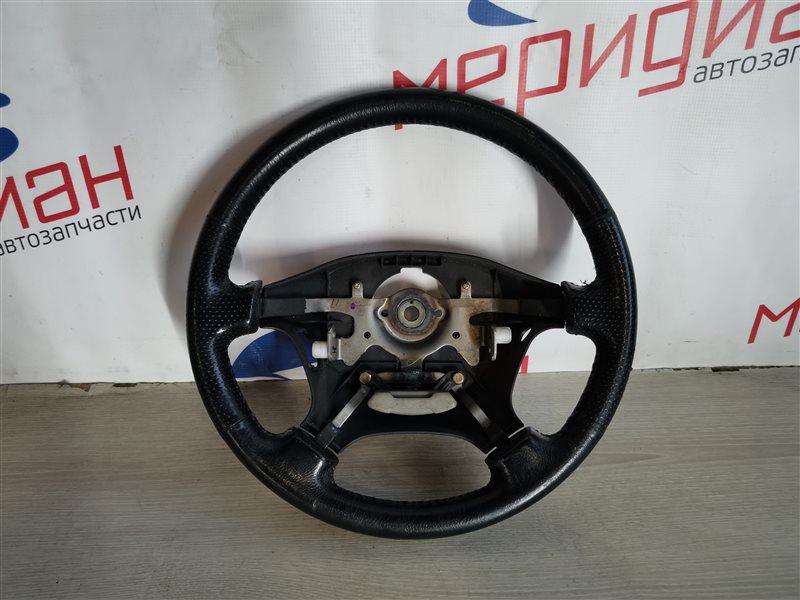 Рулевое колесо без airbag Suzuki Jimny FJ 2004 (б/у)