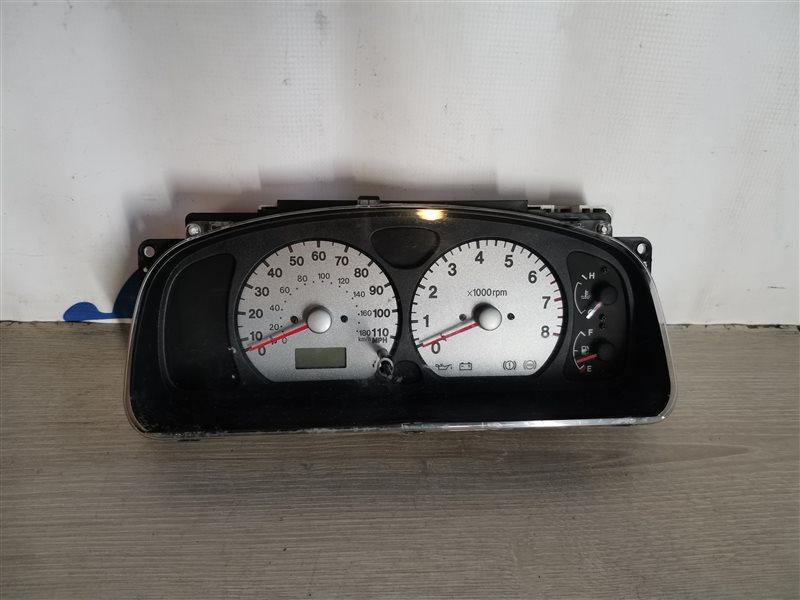 Панель приборов Suzuki Jimny FJ 2004 (б/у)