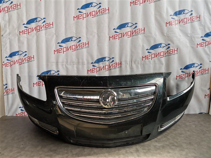 Бампер передний Opel Insignia 2011 (б/у)