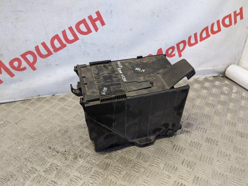 Крышка аккумулятора Peugeot 3008 2011 (б/у)