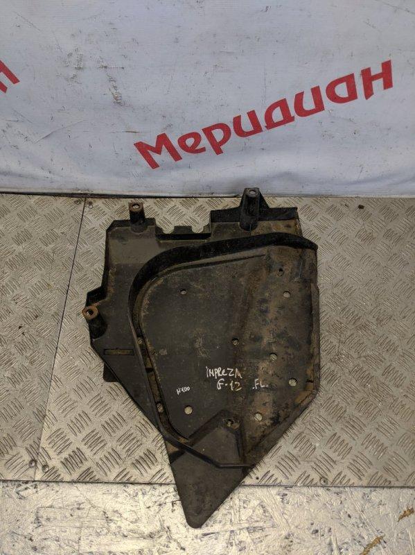 Пыльник топливного бака левый Subaru Impreza G12 2010 (б/у)