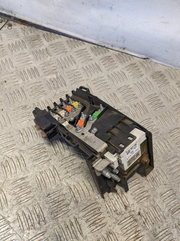 Блок предохранителей Peugeot 3008 2011 (б/у)