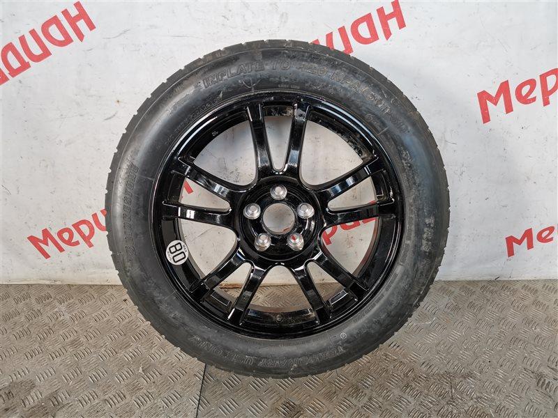 Диск запасного колеса (докатка) Infiniti M/q70 Y51 V9X 2011 (б/у)