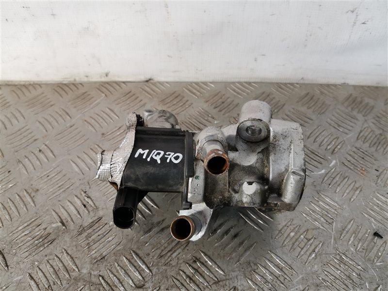 Клапан рециркуляции выхлопных газов Infiniti M/q70 Y51 V9X 2011 (б/у)