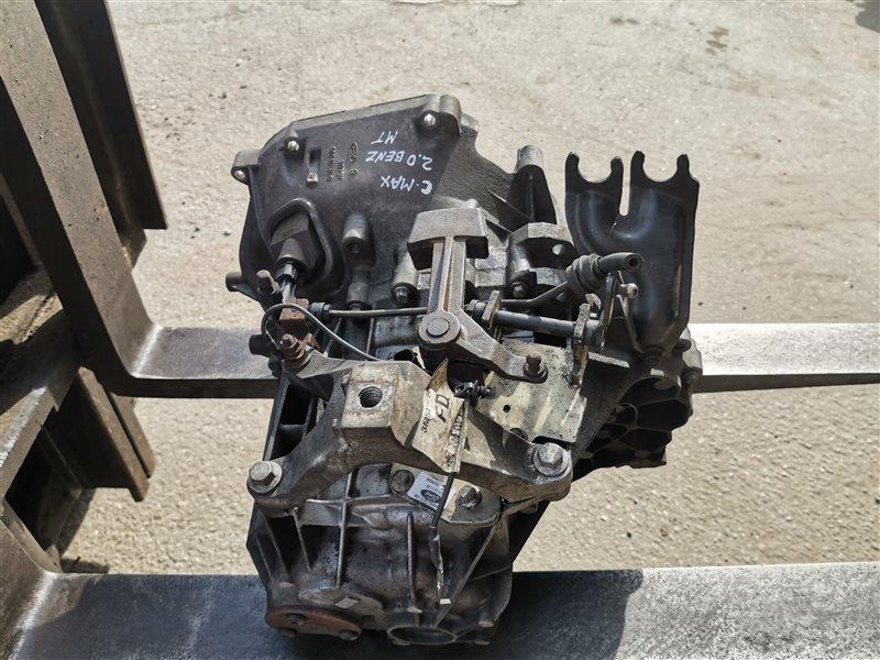 Мкпп (механическая коробка переключения передач) Ford C-Max 2.0 2004 (б/у)