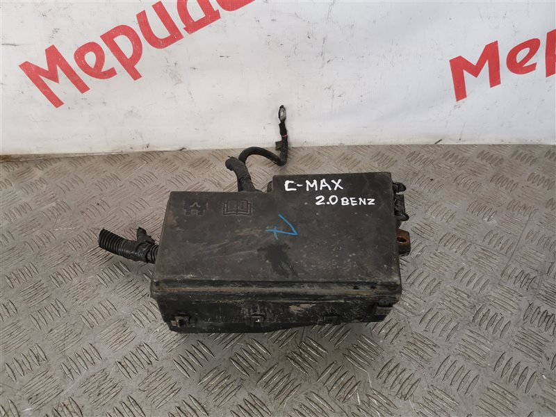 Блок предохранителей Ford C-Max 2.0 2004 (б/у)
