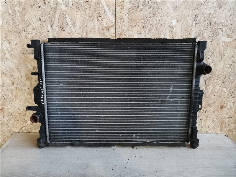 Радиатор основной Ford S-Max 2008 (б/у)
