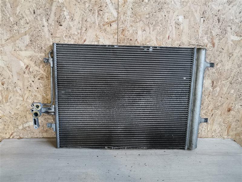 Радиатор кондиционера Ford S-Max 2008 (б/у)