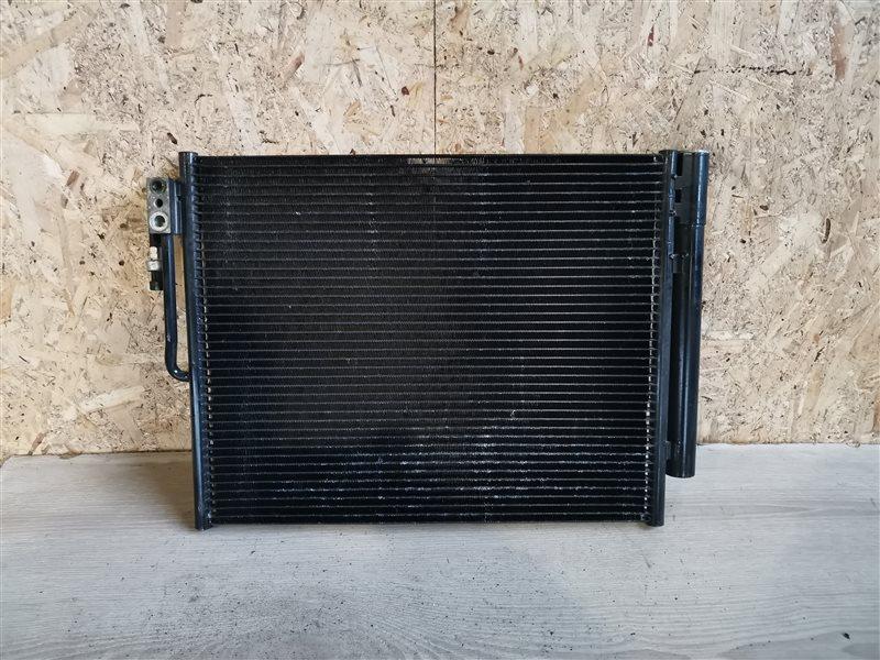 Радиатор кондиционера Opel Meriva B 2011 (б/у)