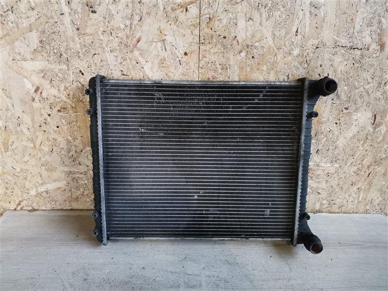 Радиатор основной Audi A2 8Z0 2004 (б/у)