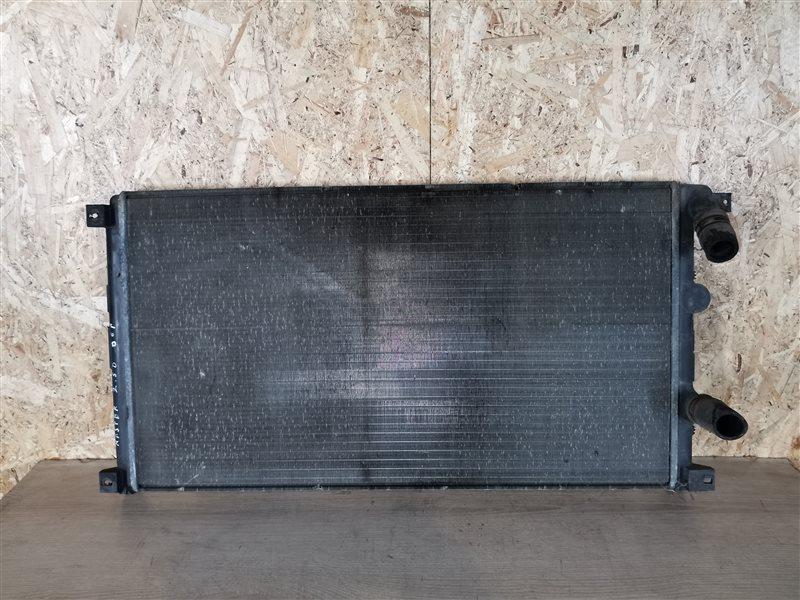 Радиатор основной Renault Master 2006 (б/у)